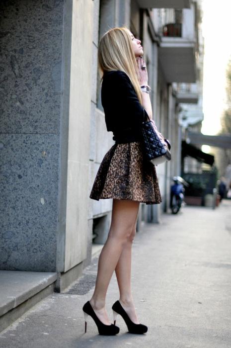 Our Top 3 Pinterest Fashion Picks