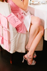 Yenile's Pretty in Pink Bridal Shower
