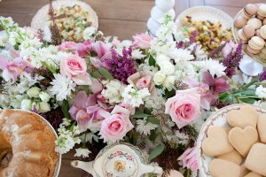 Sweet Tea Bridal Shower