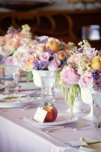 A Southern Chic Bridal Shower