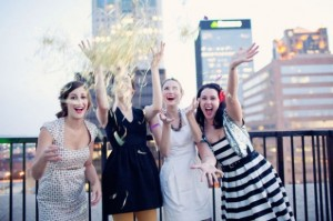 Planning a Bachelorette Party in New York City