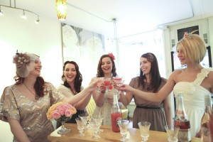 Creative Bridal Shower Activities