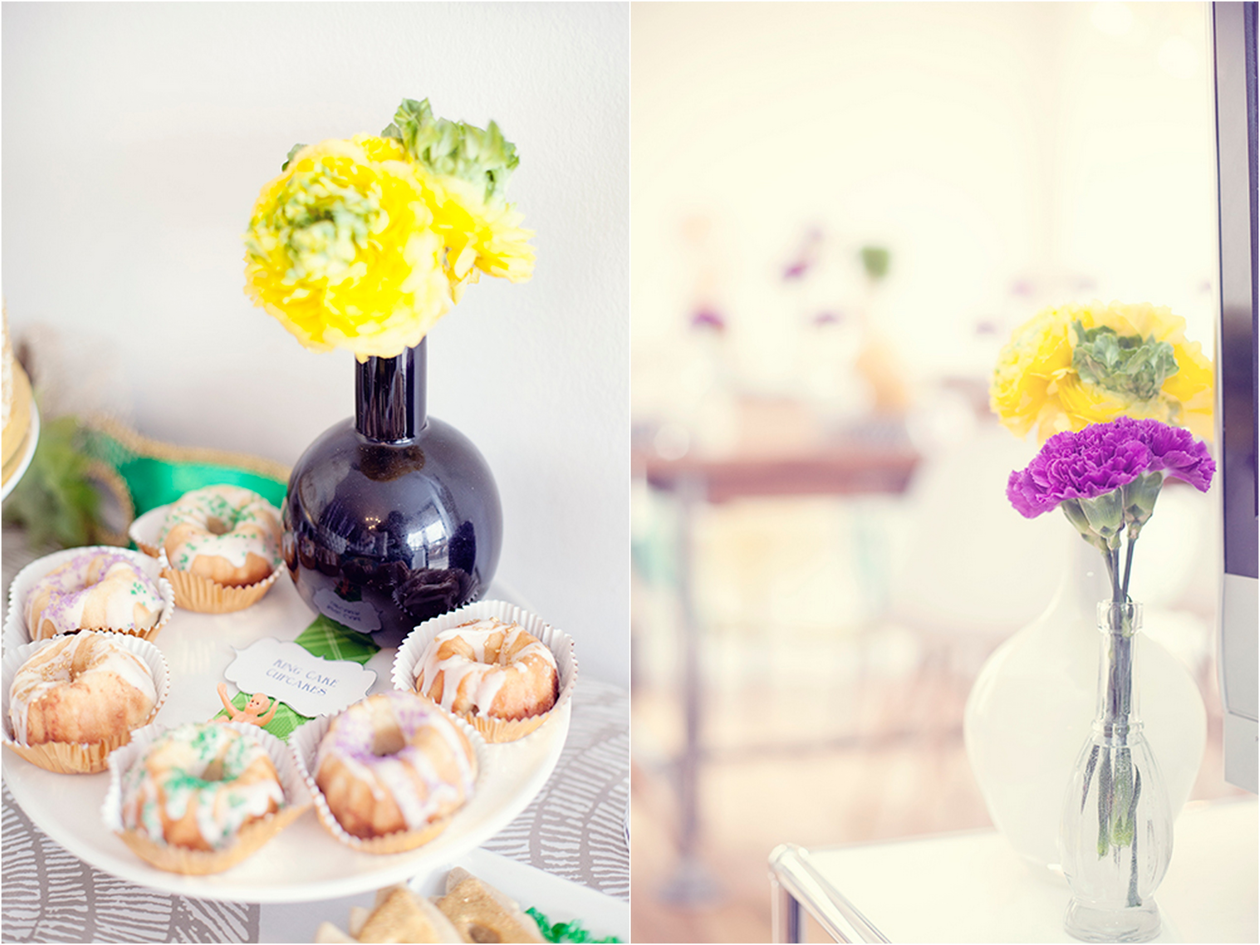 Beautiful Mardi Gras Wedding Decorations Image Collection - The ...