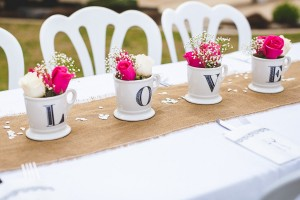 All You Need Is Love…A Bridal Shower for Heather