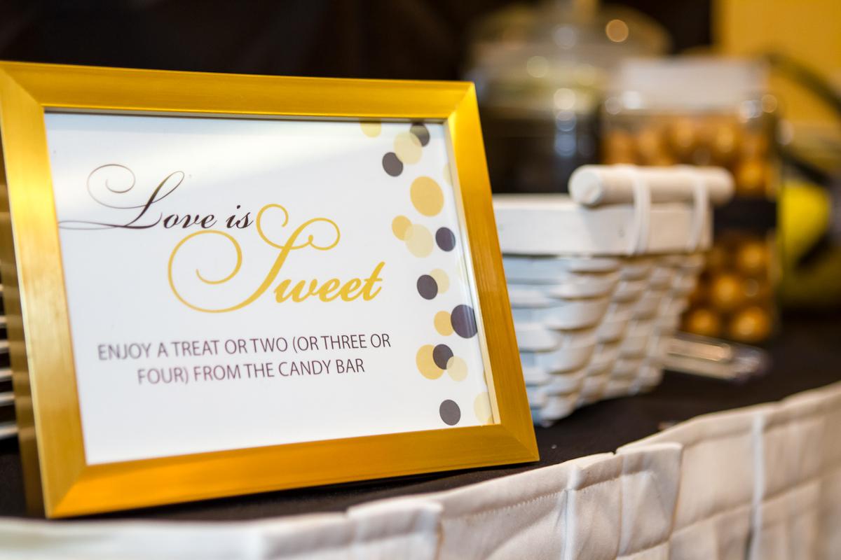 Shelly S Bride To Bee Bridal Shower Trueblu Bridesmaid