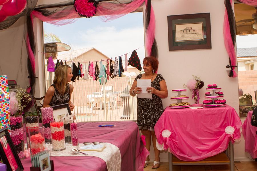Barbie Themed Bridal Shower Trueblu Bridesmaid Resource For