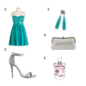 Bachelorette Party Fashion: Go Bold or Go Home
