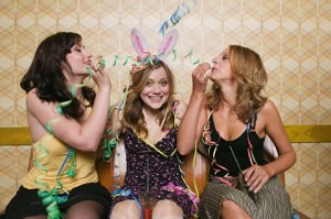 6 Bachelorette Party Games to Break the Ice