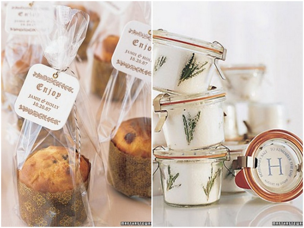 Martha Stewart Wedding Gift Ideas: Kitchen Theme Bridal Shower Ideas - TrueBlu