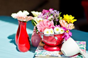 Popular Bridal Shower Themes