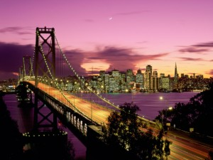 Destination Bachelorette Party: San Francisco