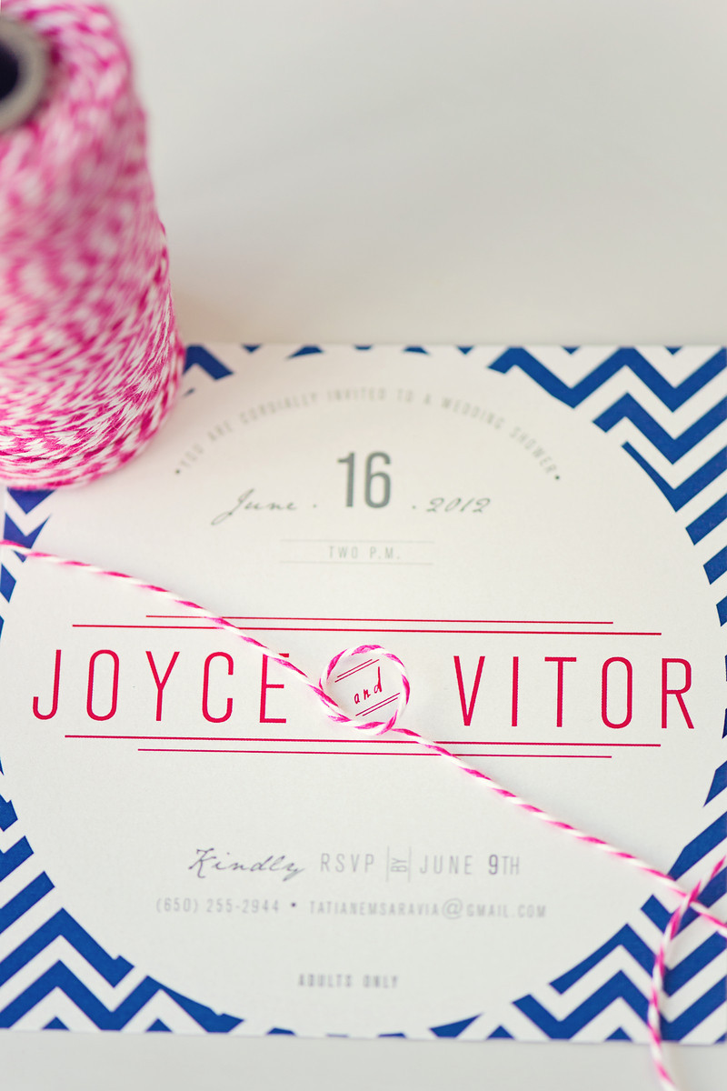Jack & Jill Bridal Shower - TrueBlu   Bridesmaid Resource for Bridal ...