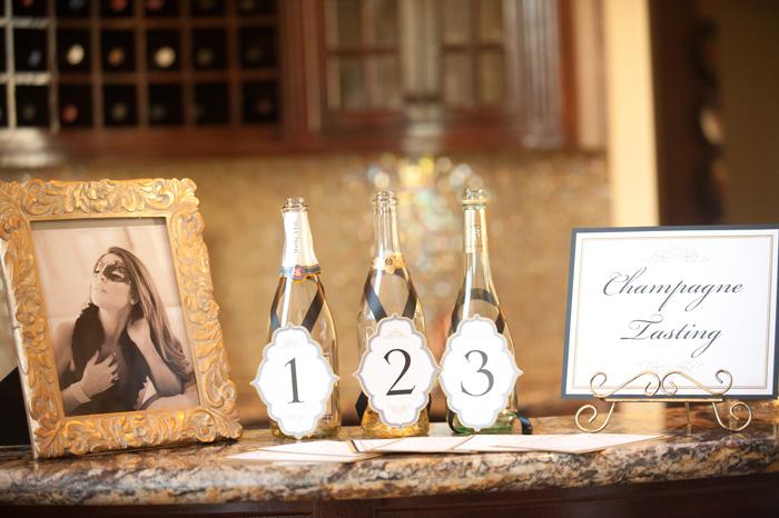 Boudoir bridal shower archives trueblu for Ambiance boudoir decoration