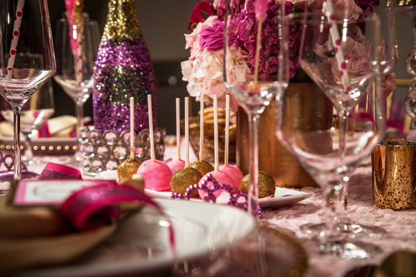 Glam Bridal Shower Shoot Trueblu Bridesmaid Resource