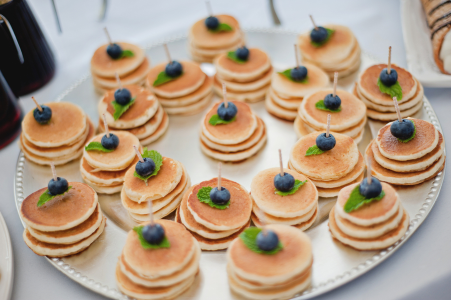 After Wedding Brunch Ideas: Happily Ever After Bridal Shower - TrueBlu