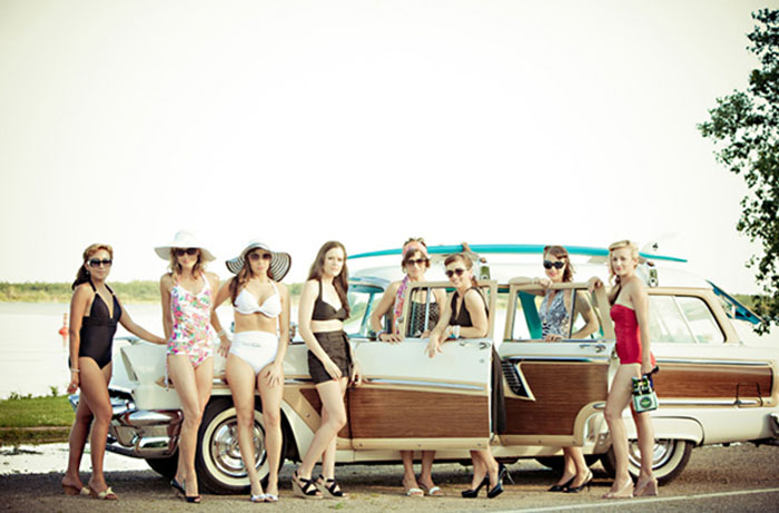 5 Things To Do At A Beach Bachelorette Party