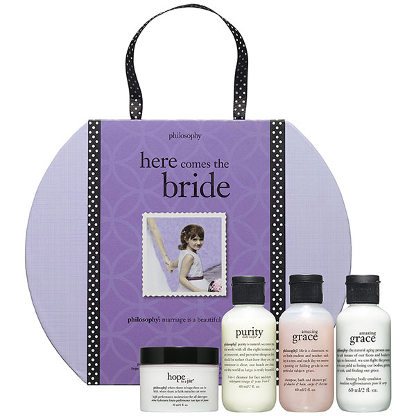 Wedding Gift Ideas For Young Couples: Bridal Shower Gift Ideas She'll Adore