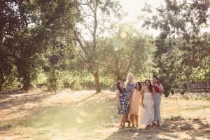 Girls Sonoma Wine Trip