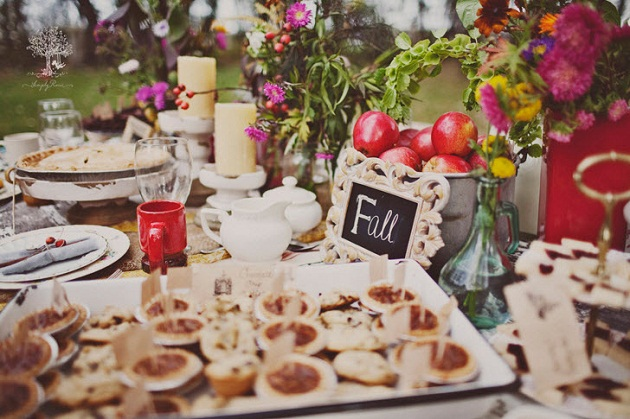 Fall Bachelorette Party Ideas Trueblu Bridesmaid Resource