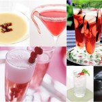 Festive Cocktails for Fall and Winter