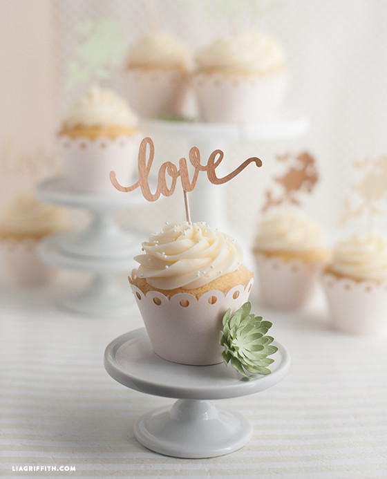12 Spring Bridal Shower DIY Projects