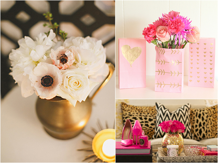 pink-and-gold-flowers
