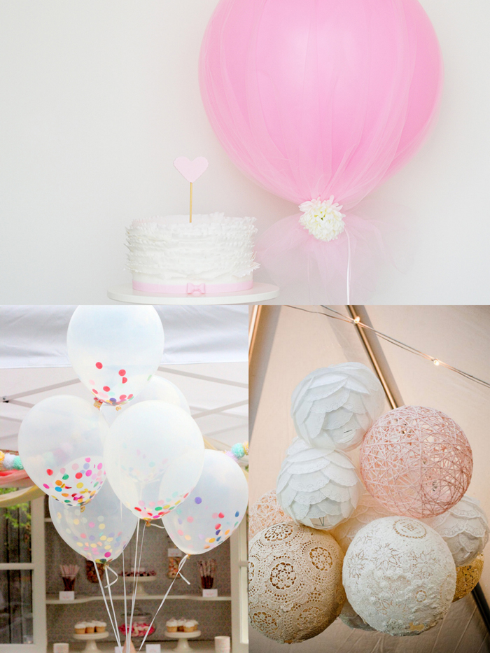 Bridal Shower Decoration Ideas Trueblu Bridesmaid