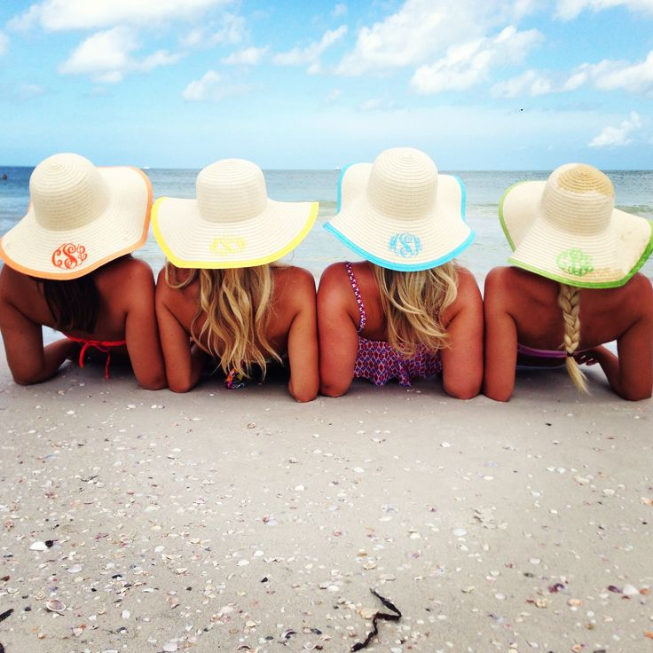 Tips for throwing a beach bachelorette party
