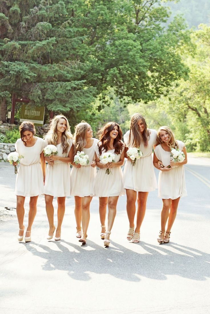 6 ways to be the most annoying bridesmaid ever trueblu tessa barton photography via wedding party app ombrellifo Image collections