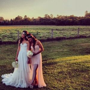 How to be an Amazing Maid of Honor