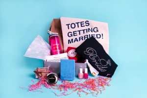 Subscription Boxes to Gift the Bride-to-be
