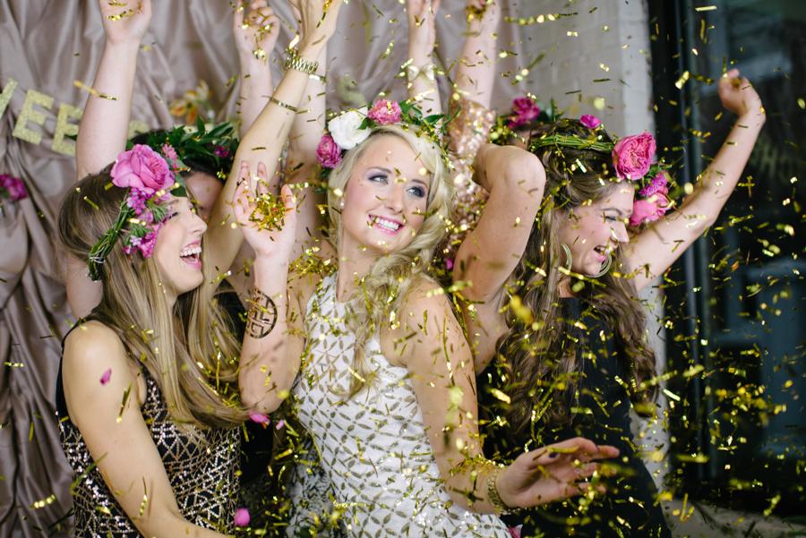 Bachelorette Party Photo Fun