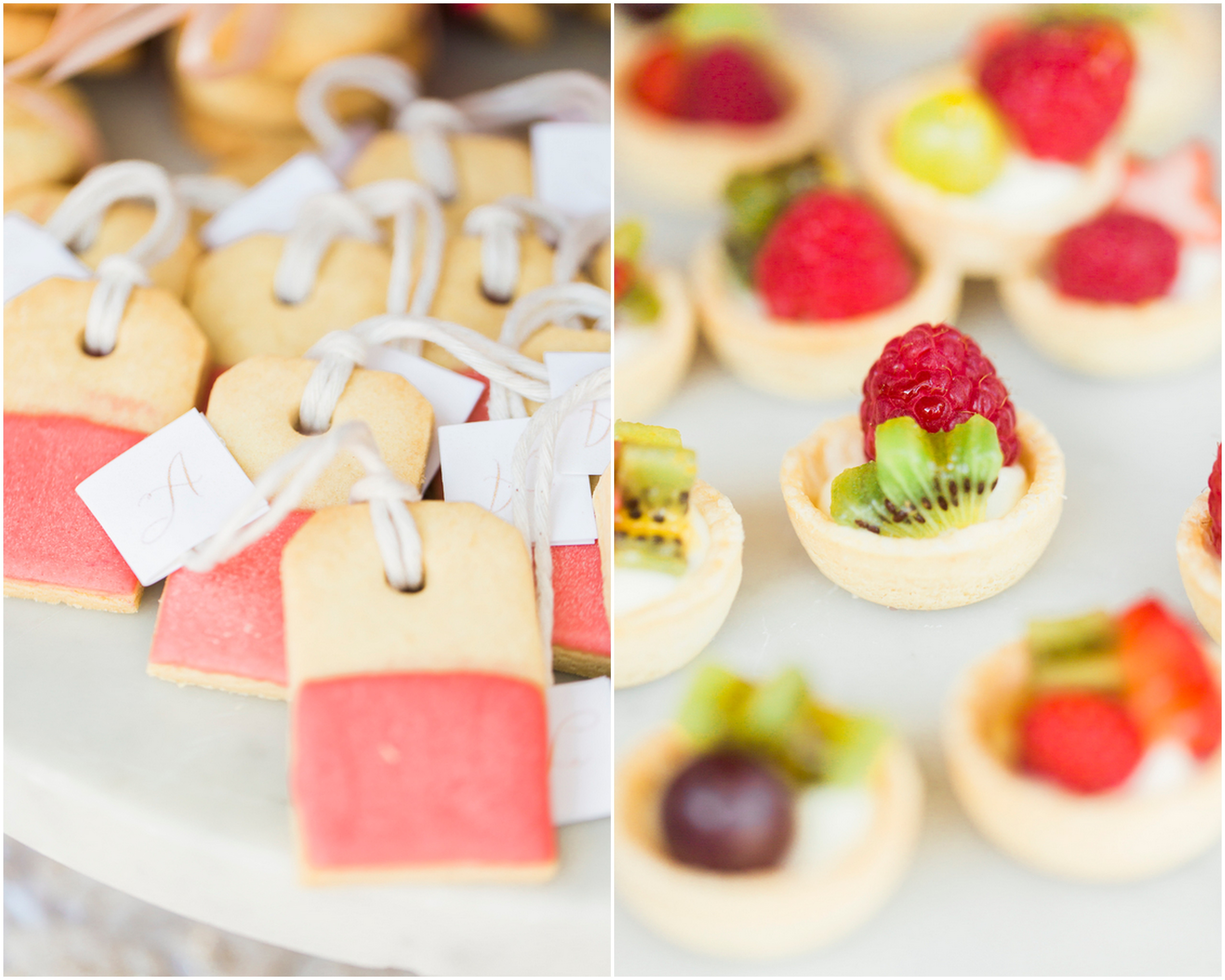 Garden Bridal Shower Tea Party by Michelle Able Photography
