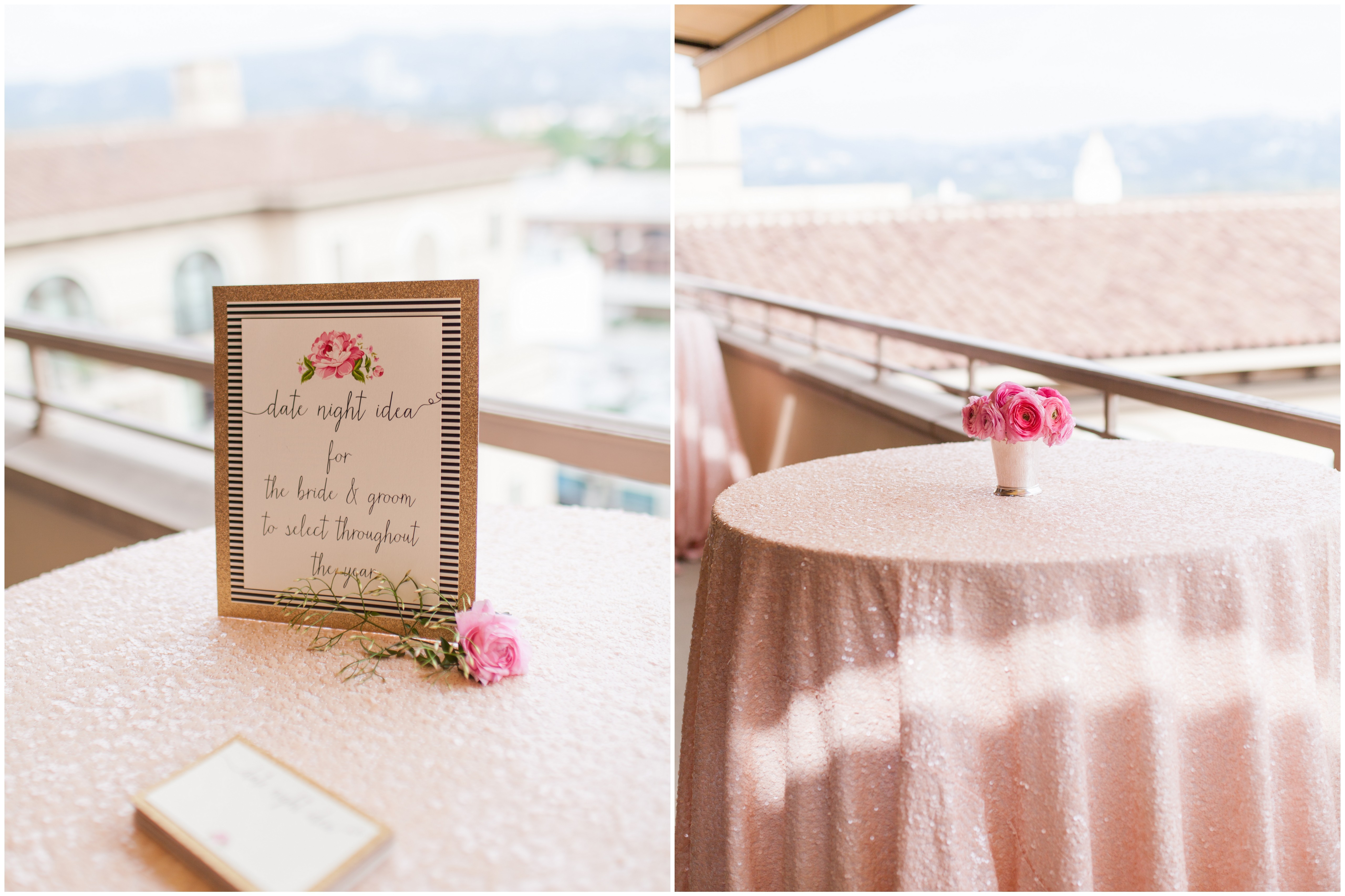 Madison's Kate Spade Bridal Shower Date Ideas