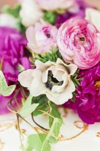 Garden Bridal Shower Tea Party