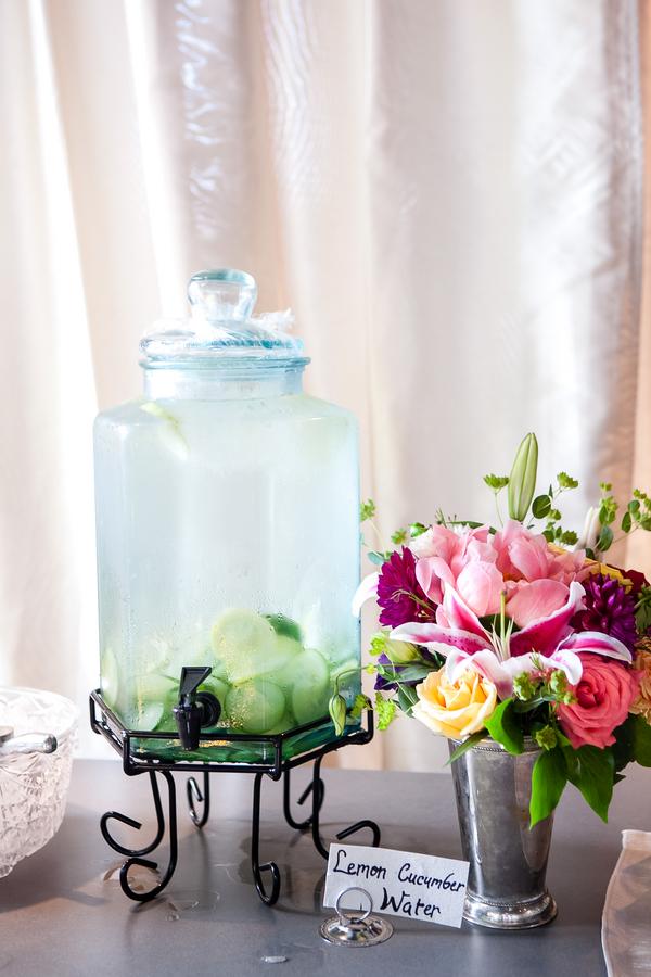Vintage Bridal Shower Tea Party Inspiration