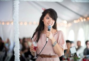 How to Write the Perfect Maid of Honor Speech
