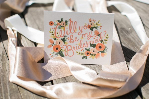An Outdoor Bridal Shower at Arrington Vineyards