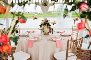 An Outdoor Bridal Styled Brunch