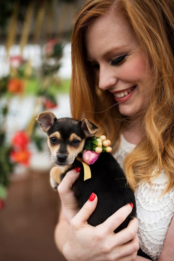 Outdoor Bridal Styled Brunch Kristen Mittlestedt Photography