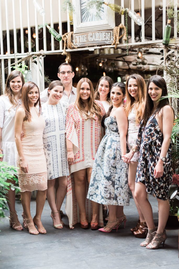 RE- Zeynab Wedding Shower - Edelle Photography - Miami Wedding Photographer-101