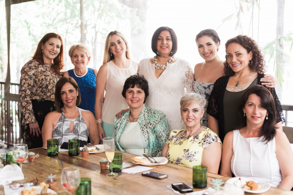RE- Zeynab Wedding Shower - Edelle Photography - Miami Wedding Photographer-207