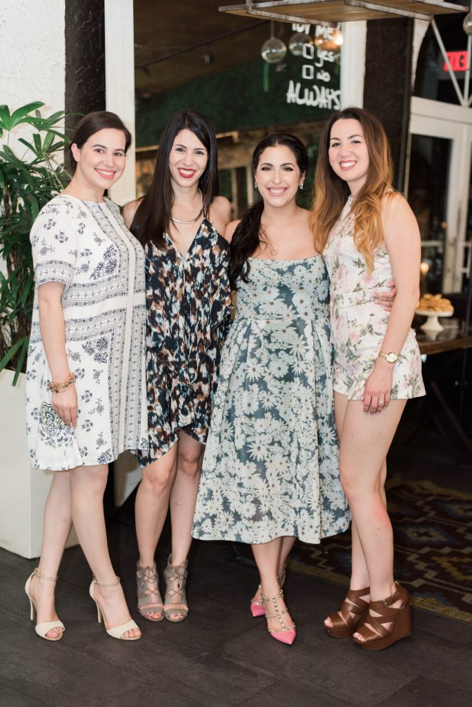 RE- Zeynab Wedding Shower - Edelle Photography - Miami Wedding Photographer-97