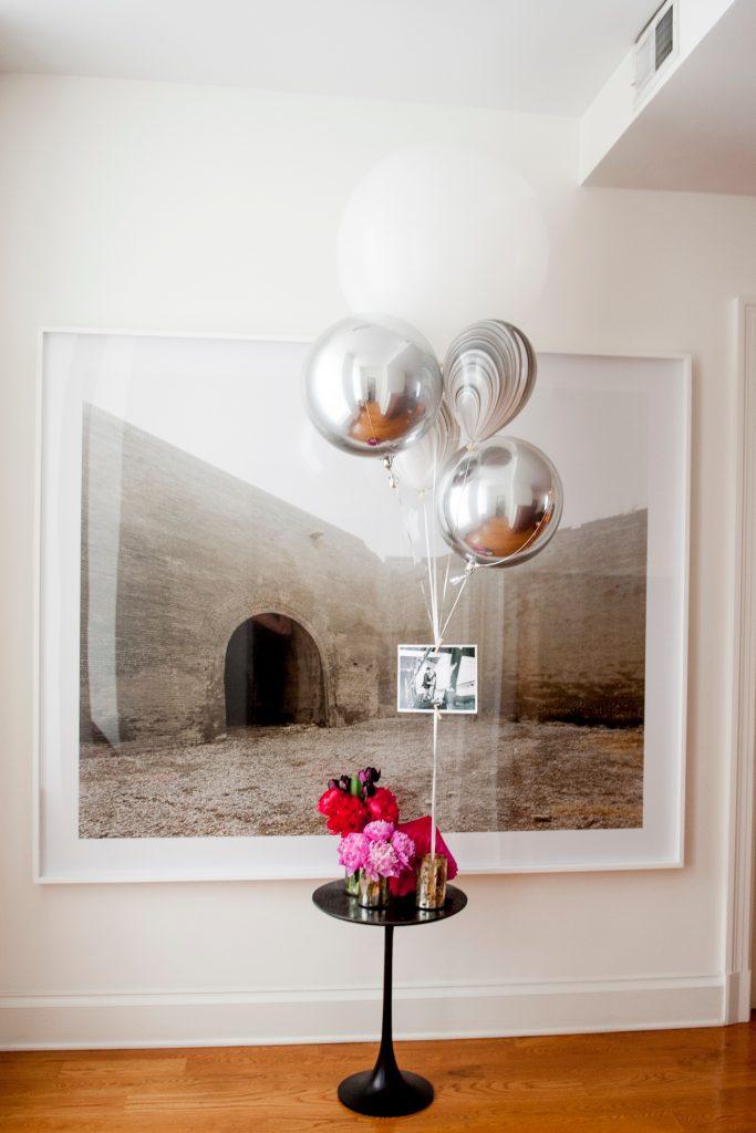 A Modern Couples Shower   Steph Mann Photography