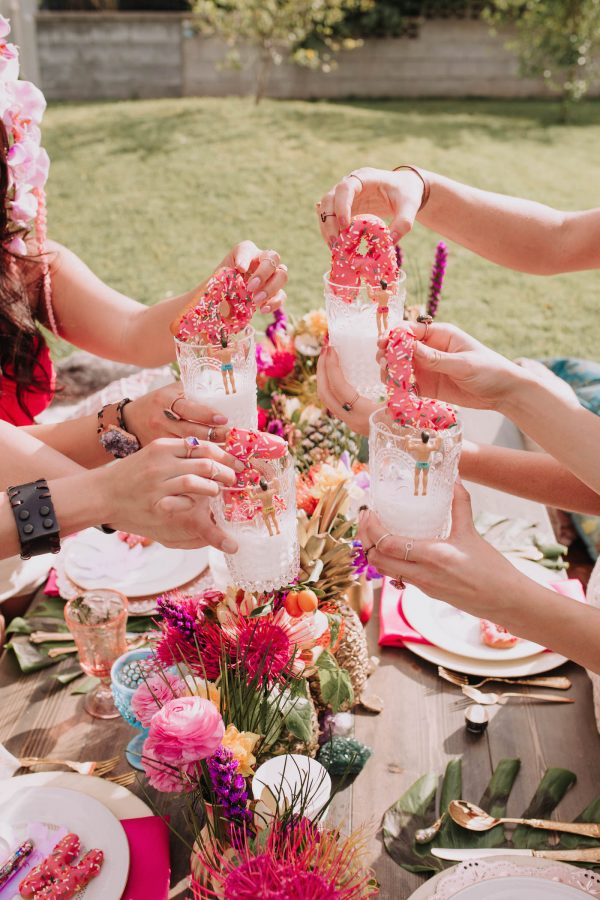 A Bachella Party for the Boho Bachelorette, Alexandria Monette Photography