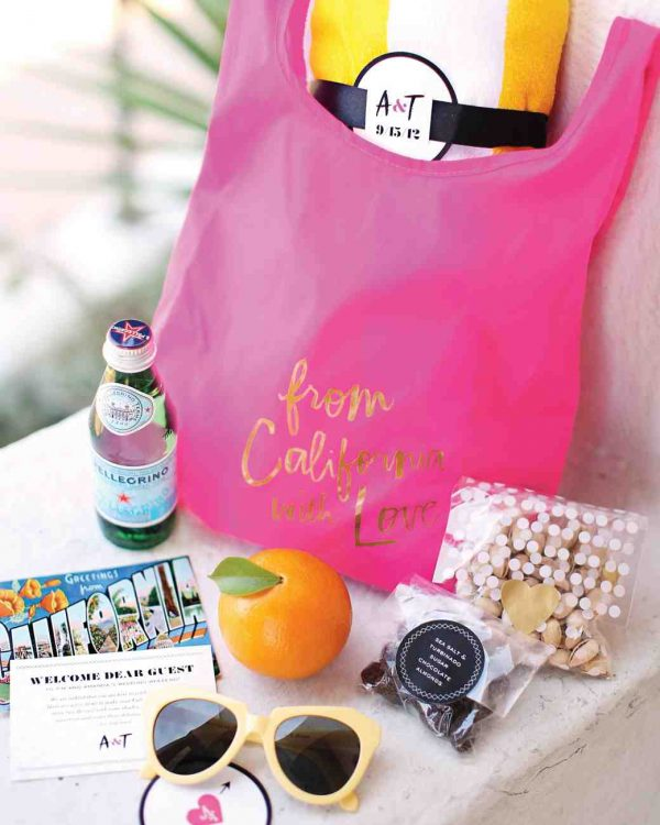 New York Wedding Gift Bag Ideas : Tips for Throwing an Epic Bachelorette Pool Party - TrueBlu