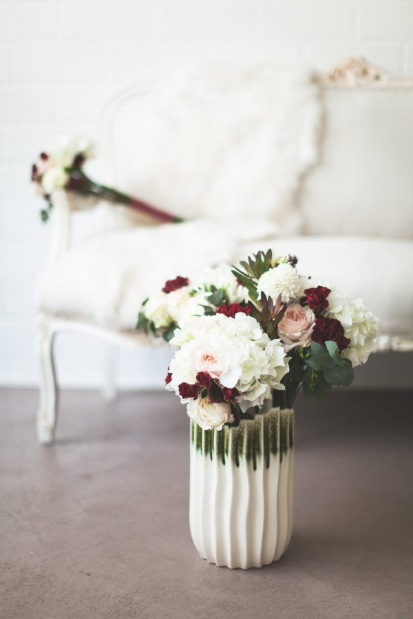 Bridal Boudoir Shower Lebendige Fotografie