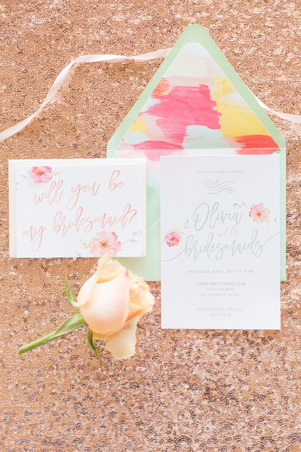 Angie McPherson Photography Lets Wed Styled Bridesmaid Luncheon-2