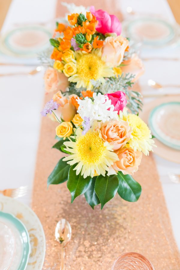 Angie McPherson Photography Lets Wed Styled Bridesmaid Luncheon-32