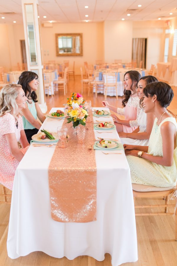 Angie McPherson Photography Lets Wed Styled Bridesmaid Luncheon-56